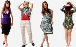 Role of e-commerce in apparel fashion
