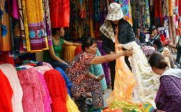 Vietnam: New address of global textile and apparel outsourcing