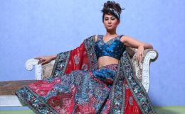 We have it we flaunt it: Indian Ethnic wear