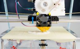 3D printing: Reinventing fashion