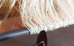 Structural properties of handloom and powerloom cottons