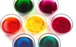 Standardisation of Dyes
