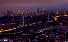 ITM 2018: Gateway Istanbul