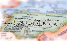 China swallows up Nigeria