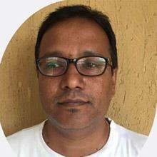 M. Krishnakumar