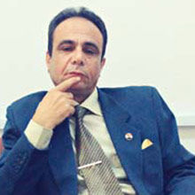Dr. Mohamad Mitwally Amer
