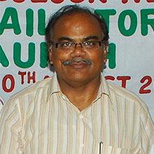 D. Narasimha Reddy