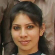 Preeti Kaur Sachdeva