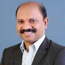 G. Jayapal Nair