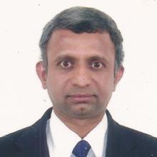 Vijay Ramakrishnan