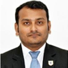 Ranjit N Turukmane