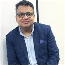 Deepak Chakravarty