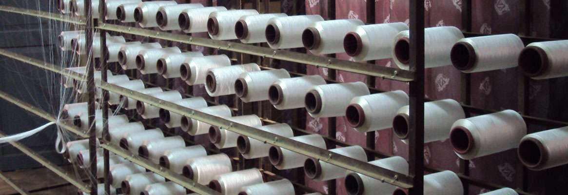 Comparison of Polyester Industries in China and India