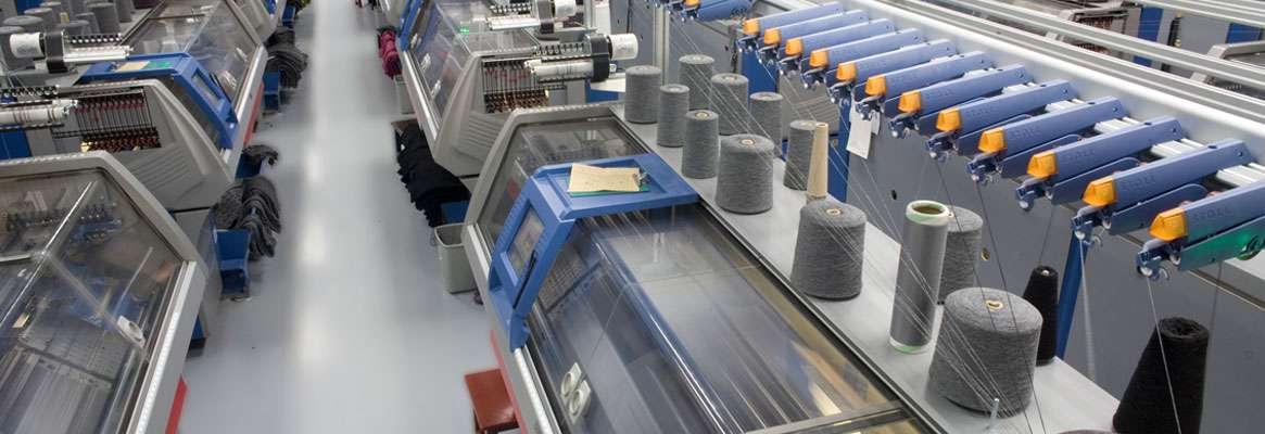 Switzerland: Leading textile machinery manufacturer in the world