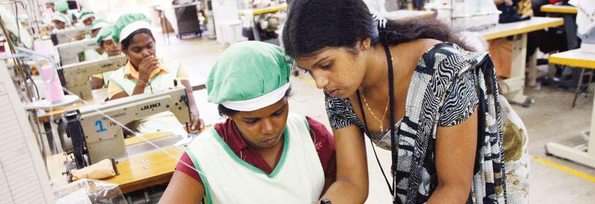 Endeavor to develop Sri Lankan Apparel Industry