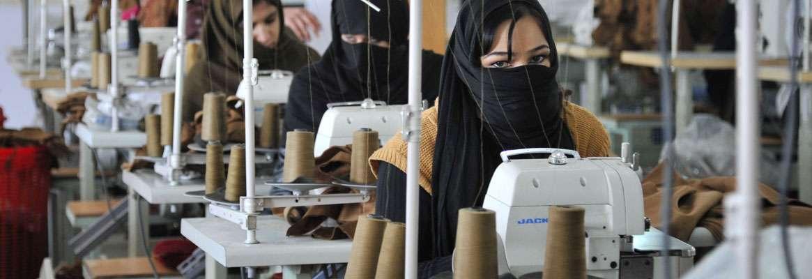 Textile & Apparel Industry in Turkey