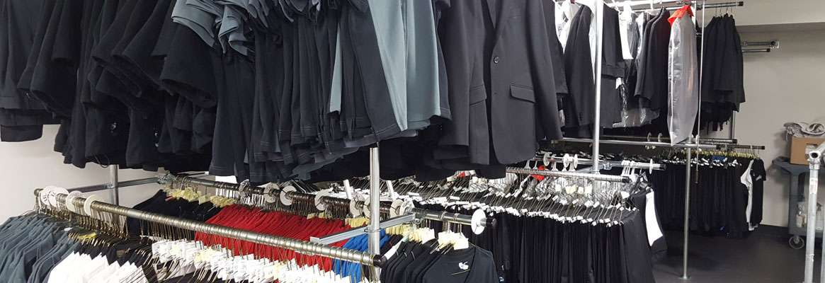 From the Boardroom to Reality: RFID in the Fashion Apparel Textile Industry