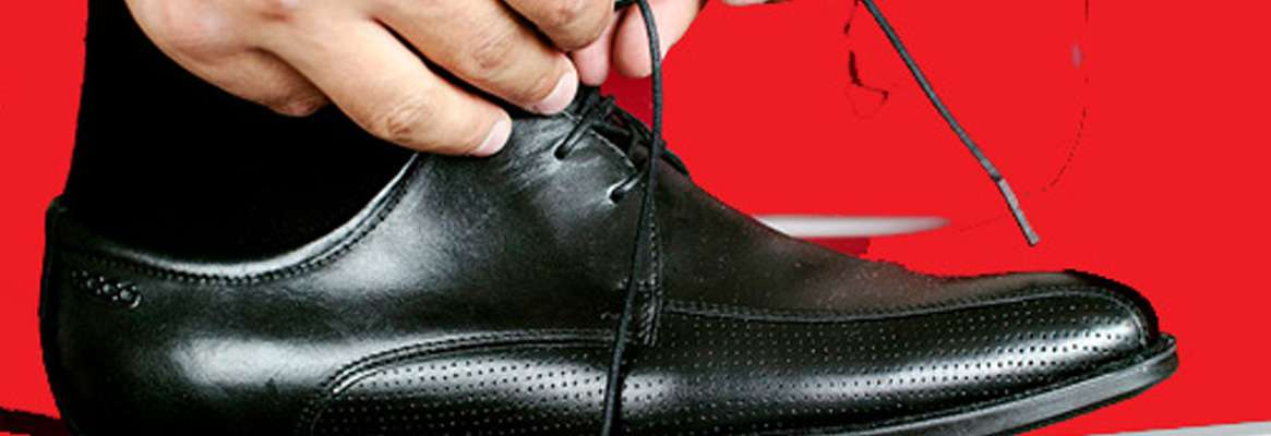 How to Buy Perfect Dress Shoes