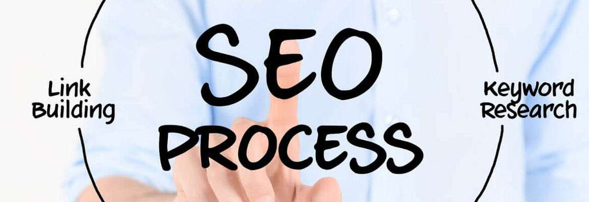 Process on optimizing your site through keywords