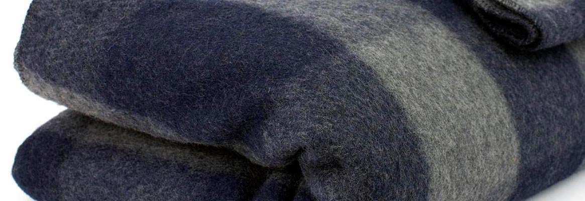 Wool Blankets - Take Good Care And They Can Last You A Lifetime