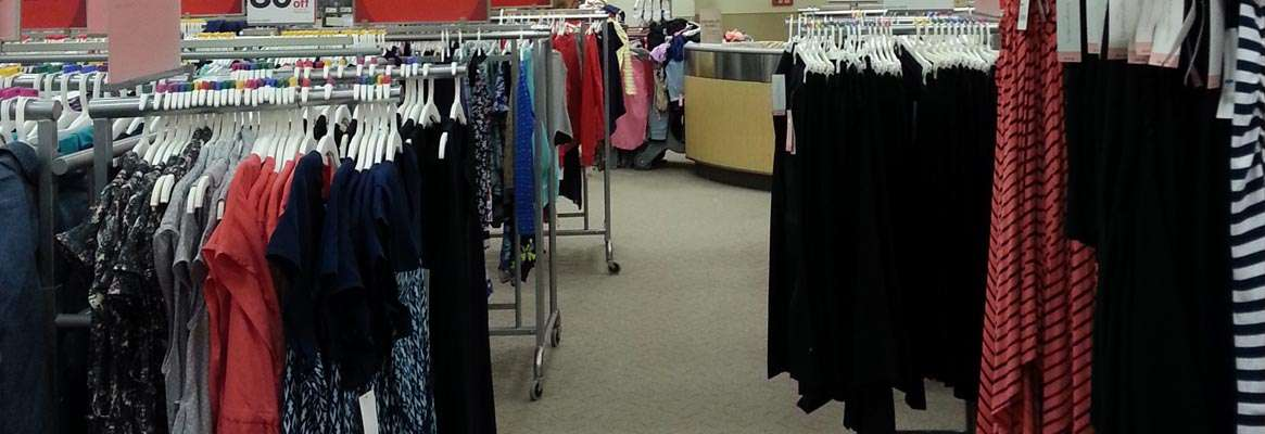 Plus Size Clothing Stores on the Mainstream