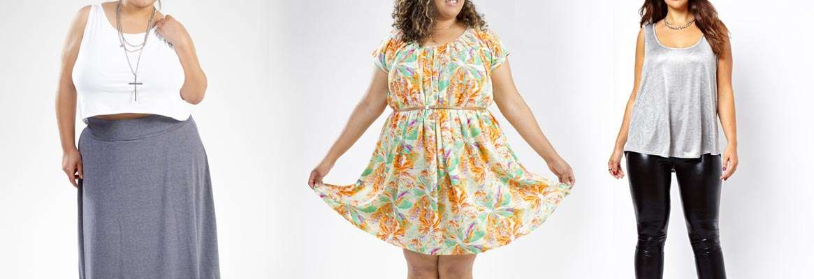 Plus Size Clothing - Build Your Career Wardrobe