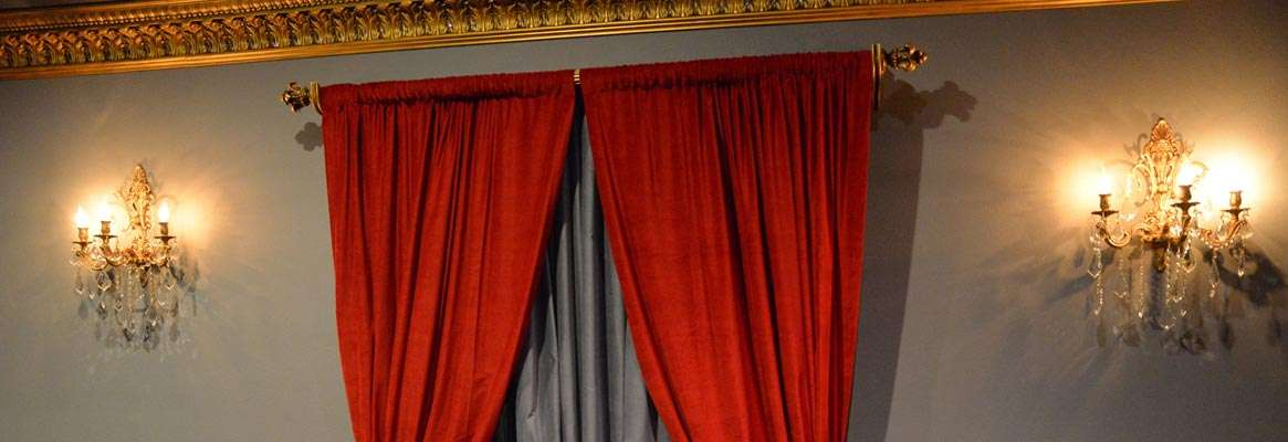 Choosing Drapes for Your Home