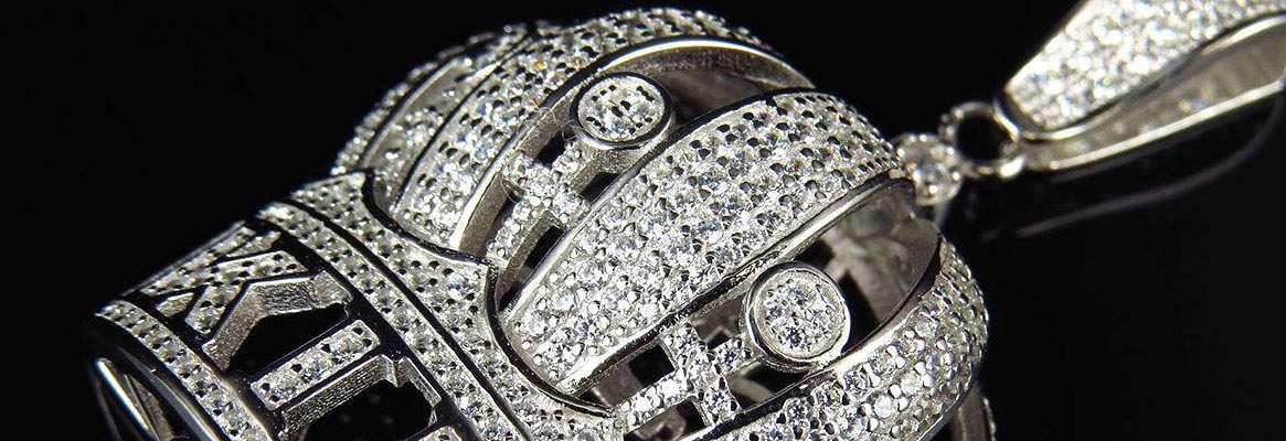 Platinum, the Jewelry King