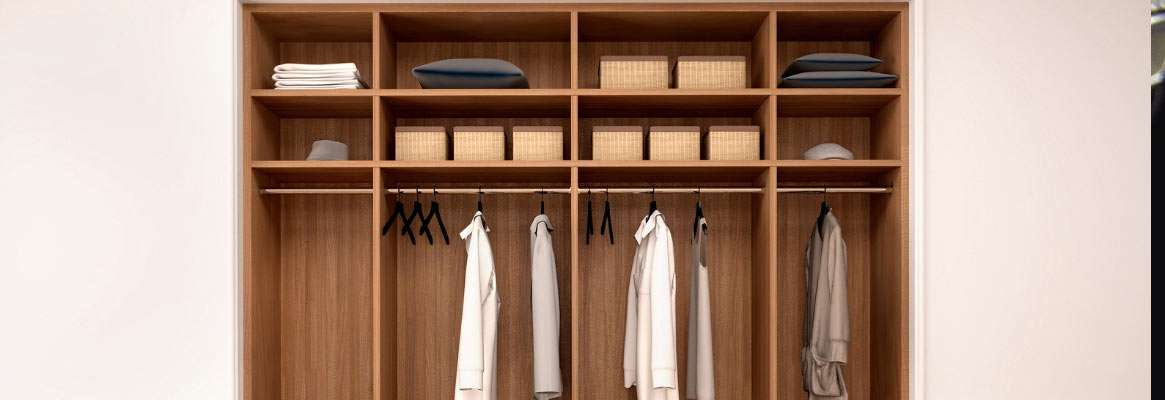 Wardrobe For Space