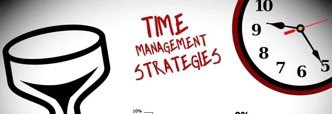 Time Management Strategies That Will Help You Get 70 Percent More Effective