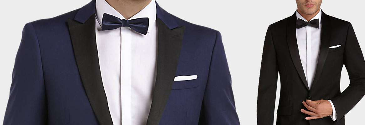 Buying Your Tuxedo Formal Wear