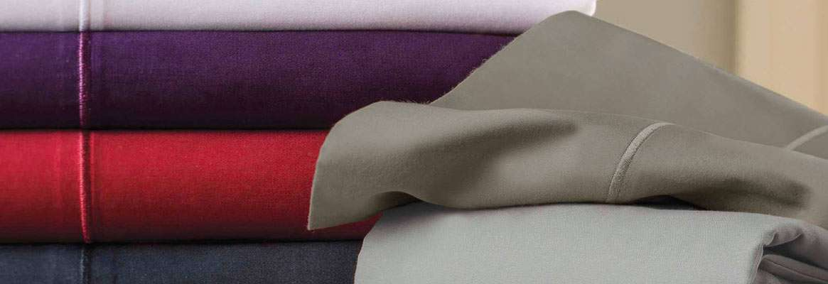 Why Egyptian Cotton Is Still King