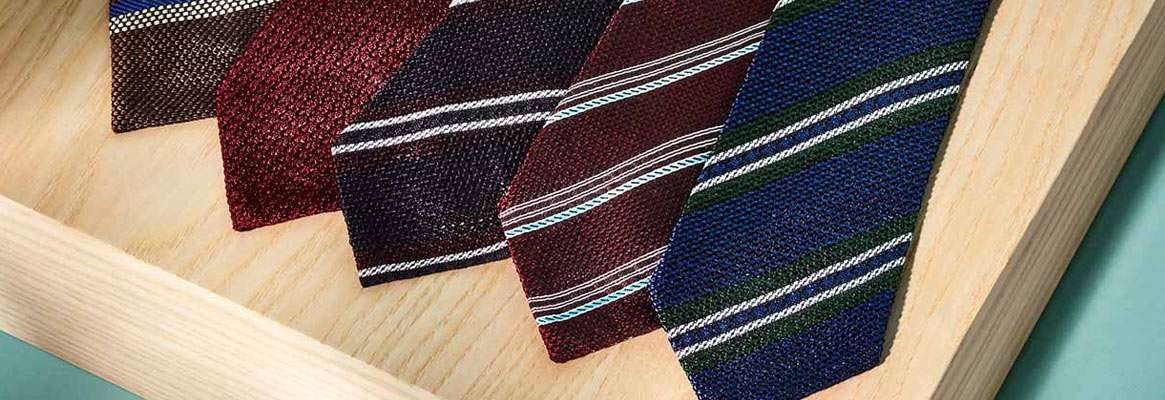 Ties – What Does You Tie Say About You?