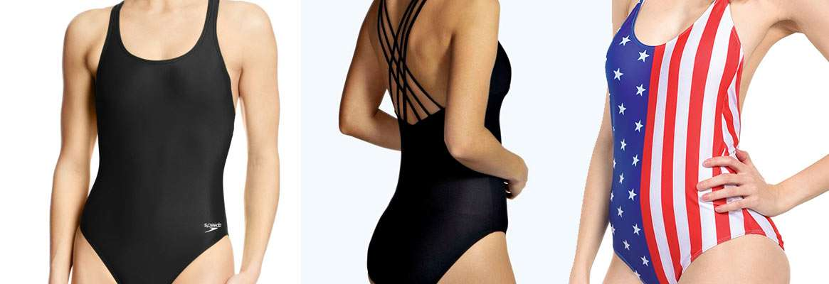 If The [Swim] Suit Fits