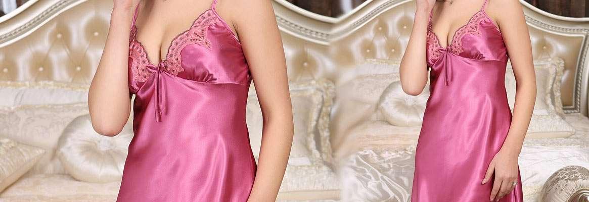 Silk Lingerie the Ultimate Luxury