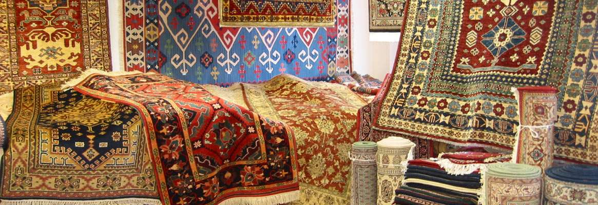 Oriental Rugs - History and Information