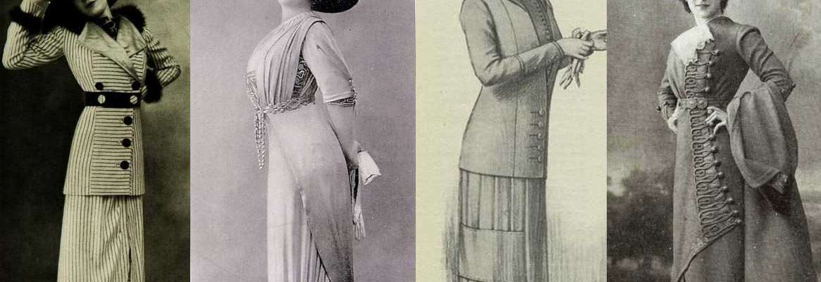 The History Of Coats For Women