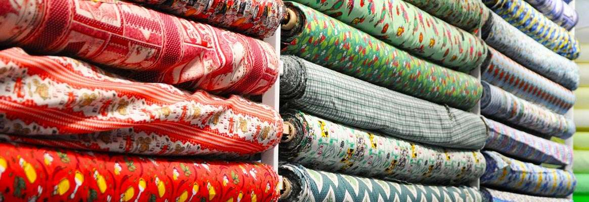 Tough choices, rich promise for textile industry