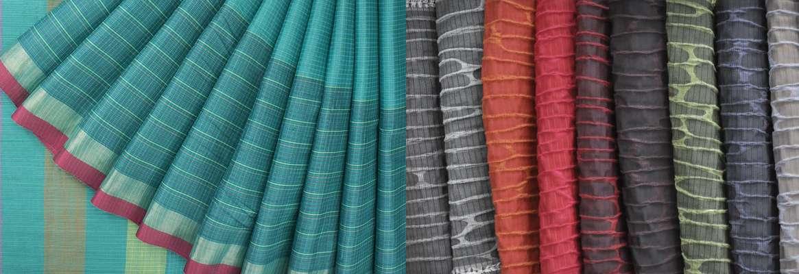 Studies on blending of Eri silk and Polyester fibres