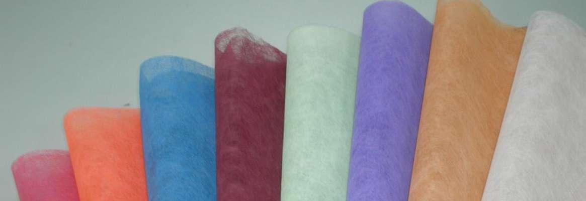 Nonwoven Fabric
