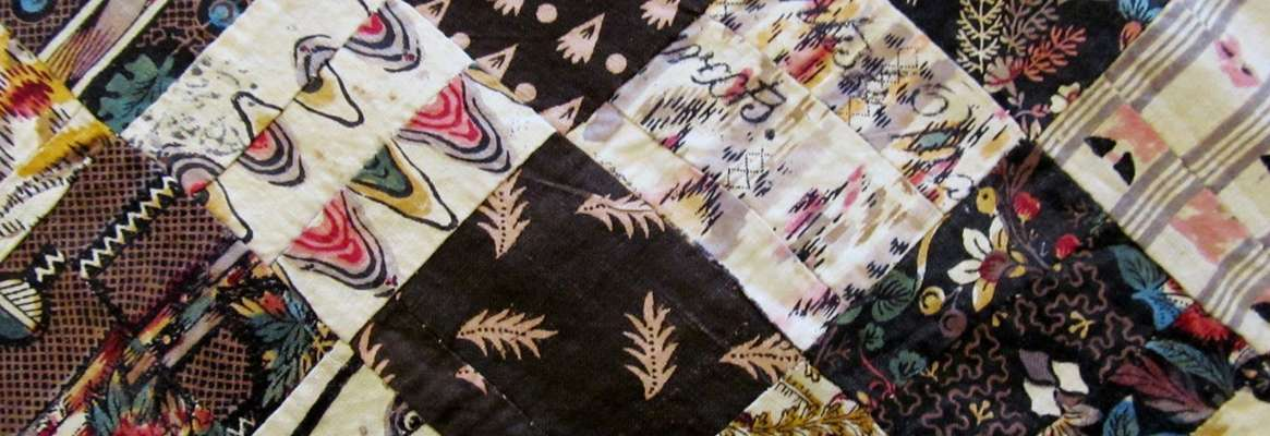 History of Quilting an Introduction to Quilting for the Beginner