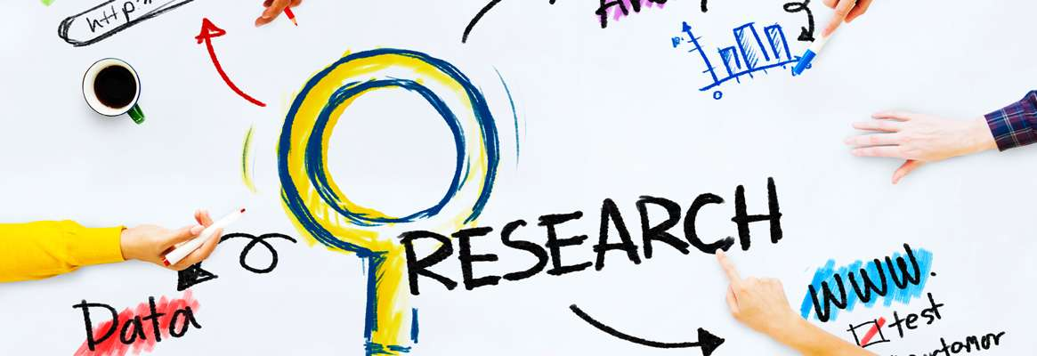 Diving Deep Into Market Research