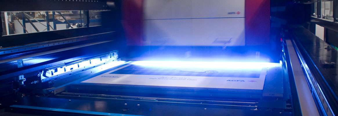 UV Technology: Applications in the Textile Industry