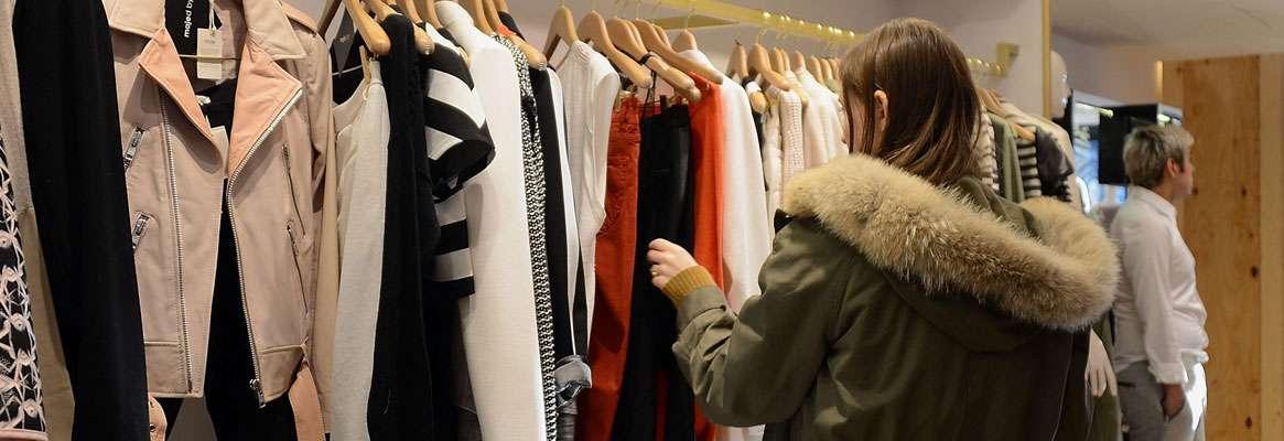 European Fashion Retailers Adapt Strategic Moves to Evolve