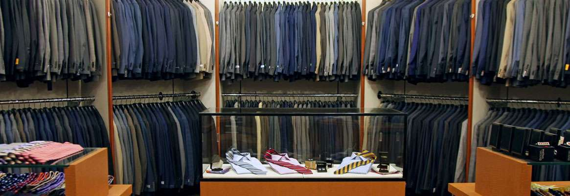 Significance of Clothing in Business World