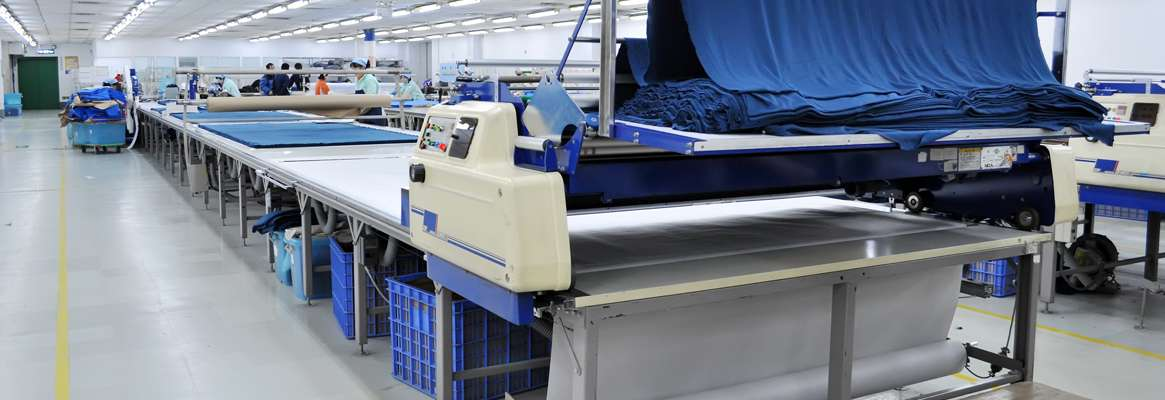 Present Status of Garment Wet Processing in India