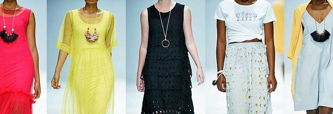 Stitching Our Heritage: The Role of South African Fashion Design