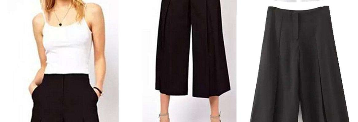 Looking Stylish and Sophisticated in Capri Pants