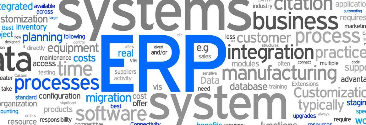 ERP Products Overview