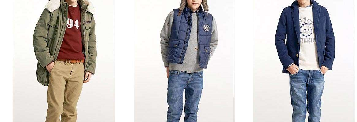 """Boys"""" Clothes: National Styles—Asia"""